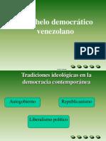 Democracia y Populismo