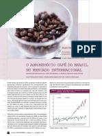 O AGRONEGÓCIO CAFÉ DO BRASIL NO MERCADO INTERNACIONAL
