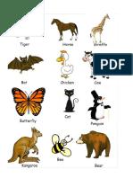 40 ANIMALES EN INGLES.docx