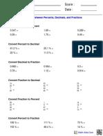 percentage conversion worksheet.pdf