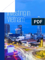 Vn 2016 September Investing in Vietnam