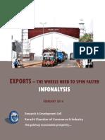 INFONALYSIS - Export of Pakistan (Jan 2014)_3