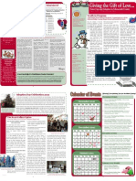 Schenectady County Foster Care Adoption Newsletter November 2010