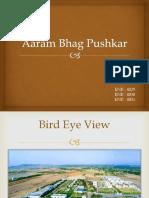 Aaram Bhag Pushkar
