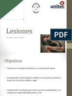 Lesiones(1)