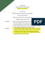 3.5.1.3 Sk Petugas Pemantau Atau Tim Pi