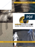 Minecrete Brochure English PDF