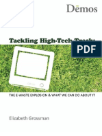 Tackling High-Tech Trash