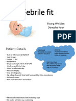 Febrile fit.pptx