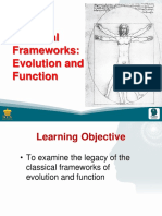 2 Evolution and Function