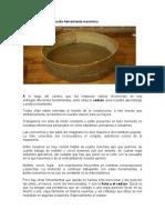 El Cedazo (2p)