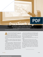 DocsTeach.org - Prologue - Fall 2010