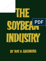 GOLDBERG - Soybean Industry-University of Minnesota Press (1952).pdf