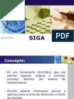 Presentacion Siga