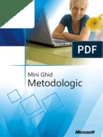 T I C -Metodologic