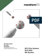 M12 plus system
