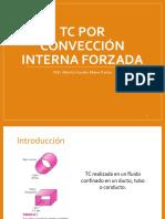 5 Convección forzada interna.pptx