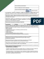 Tecnólogo en Análisis y Desarrollo de Sistemas de Información.