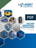 Catalogo ABC Industrial - Petrolero 2018