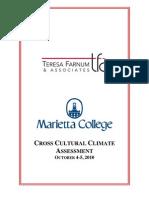 Executive Summary Marietta CCC Assessment-1