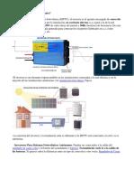 Inversor Fotovoltaico