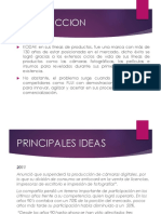 Principales ideas