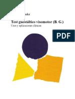 BENDER ManuaL.pdf