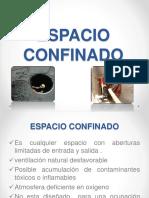 Diapositivas Espacio Confinado