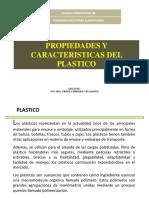 propiedad y caracteristica del plastico