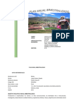 Plan Anual Bimestralizado c.t.y p. 2019
