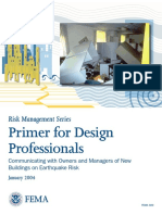 Primer for Design Engineers FEMA.pdf
