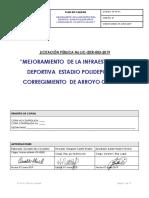 2 Plan de Calidad de Obra Ider Arroyo Grande