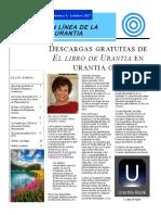 Foundation 2017 October Newsletter-spanish
