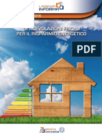 Guida Agevolazioni Risparmio Energetico 03-2019