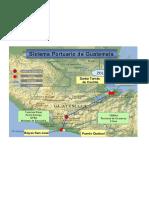 Sistema portuario de Guatemala