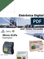 Micro CLP