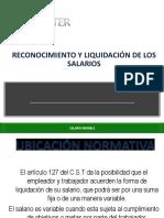 Presentación Liquidación de Nómina (1)