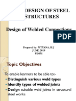 WELDED CONNECTIONS.ppt