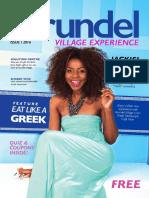 Arundel Village Magazine