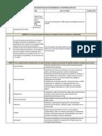 Verificacion Estructura Plan de Emergencia y Contingencia Res 154