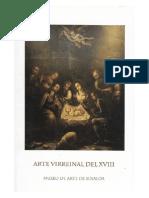 Arte Virreinal del XVIII.pdf