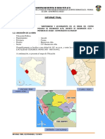 Informe Final Buenavista
