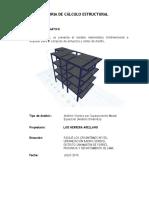 Memoria de Calculo Estructural HECTOR.docx