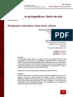 Quint Berdac de Comparán, Hariet Kristl & María Mercedes Galván Dávila (2016) Los catecismos pictográficos, Unión de dos culturas