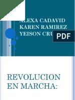 Revolucion Marcha