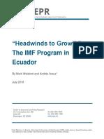 """""""Headwinds to Growth"""""""