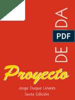 Proyecto de Vida -Jorge Duque Linares