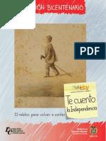 Esc. Colombiana Hace 200 Años, Lec 2