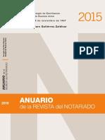 Anuario Notarial 2015.pdf