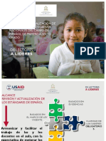 PRESENTACION ESTÁNDARES ENERO 2019.pptx